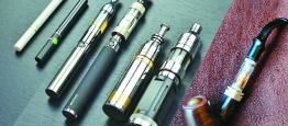 Ηλεκτρονικό τσιγάρο: Μυστηριώδης ασθένεια προσβάλει τους πνεύμονες