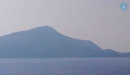 Κλιματική αλλαγή: Ο χάρτης που δείχνει ποια νησιά του Αιγαίου θα εξαφανιστούν