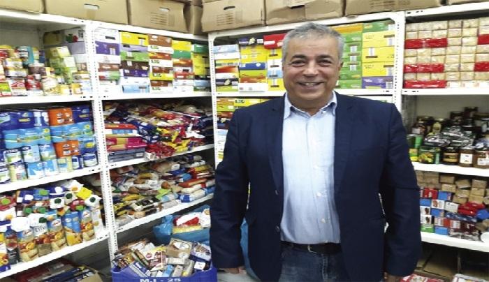 N. Kαραμαρίτης: «Η σημερινή περιφερειακή αρχή ήρθε για να καλύψει την ολιγωρία του κεντρικού κράτους»