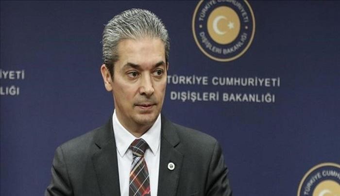 H Άγκυρα ανεβάζει επικίνδυνα την ένταση στην Κύπρο – Επίθεση σε Λευκωσία,TOTAL και ΕΝΙ