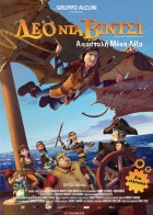 Leo Da Vinci: Mission Mona Lisa - Λέο Ντα Βίντσι: Αποστολή Μόνα Λίζα