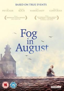Fog In August - Ομίχλη Τον Αύγουστο