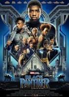 Black Panther - Μαύρος Πάνθηρας