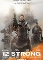 12 Strong - 12 Δυνατοί