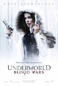 Underworld: BLOOD WARS - Η Αιματοχυσία