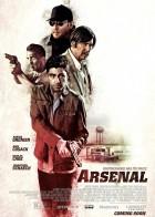 Arsenal - Όμηρος Της Μαφίας