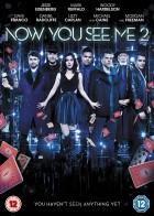 Now You See Me 2 - Η Συμμορία των Μάγων 2