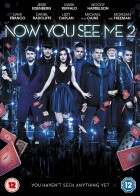 Now You See Me 2 - Η Συμμορία των Μάγων 2