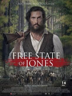 Free State of Jones - Ο Επαναστάτης
