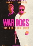 War Dogs - Σκυλιά του Πολέμου