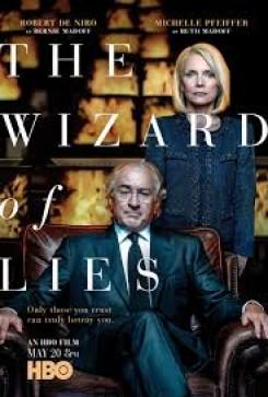 The Wizard of Lies - Η Απάτη του Αιώνα