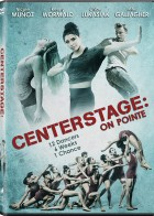 Center Stage: On Pointe - Κεντρική σκηνή: Μαθήματα μπαλέτου