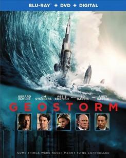 Geostorm - Παγκόσμιος Κίνδυνος