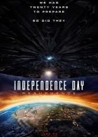 Independence Day: Resurgence - Ημέρα Ανεξαρτησίας: Νέα Απειλή