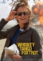 Whiskey Tango Foxtrot - Αμερικανίδα Ρεπόρτερ