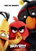 Angry Birds - Angry Birds: Η Ταινία
