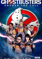Ghostbusters Answer The Call