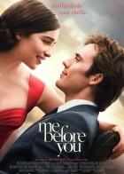 Me Before You - Πριν Έρθεις Εσύ