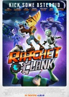 Ratchet & Clank - Ράτσετ & Κλανκ