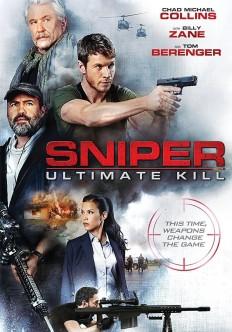 Sniper: Ultimate Kill - Ελεύθερος Σκοπευτής: Επιχείρηση