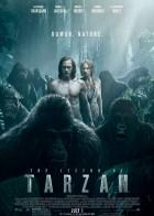 The Legend of Tarzan - Ο Θρύλος του Ταρζάν