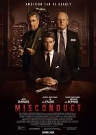 Misconduct - Παιχνίδι Χωρίς Κανόνες