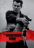 The November Man - Ο Άνθρωπος του Νοέμβρη