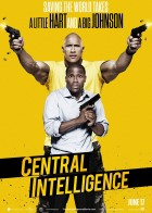 Central Intelligence - Κέντρο Ευφυΐας
