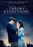 The Theory of Everything - Η Θεωρία των Πάντων