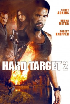 Hard Target 2 - Δύσκολος Στόχος 2
