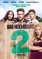 Bad Neighbors 2 - Ανυπόφοροι Γείτονες 2