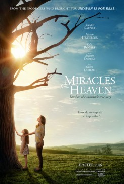 Miracles from Heaven - Ουράνια Έκπληξη