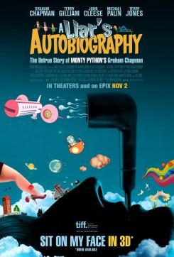 A Liar's Autobiography: The Untrue Story of Monty Python's Graham Chapman - Η Αυτοβιογραφία Ενός Ψεύτη