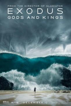 Exodus: Gods and Kings - Η Έξοδος: Θεοί και Βασιλιάδες