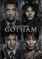 Gotham Season 1 - Γκόθαμ