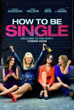 How to Be Single - Οδηγός Για Singles