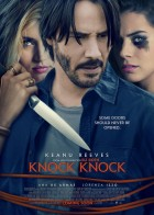 Knock Knock - Μην Ανοίξεις