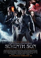The Seventh Son - Έβδομος Γιος