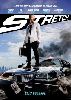 Stretch - Τρελή Κούρσα
