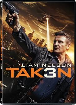Taken 3 - Η Αρπαγή 3