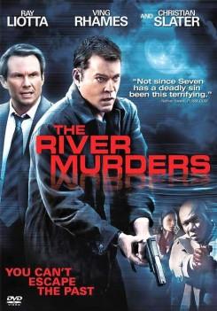 The River Murders - Υπεράνω Υποψίας