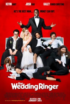 The Wedding Ringer - Ζητείτε Κουμπάρος