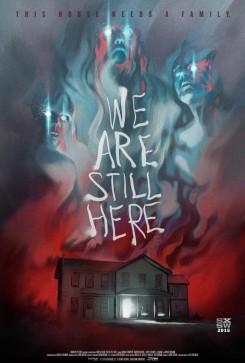 We Are Still Here - Το Σπίτι της Φρίκης