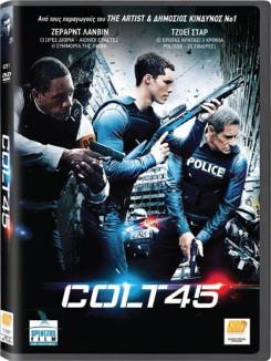 Colt 45