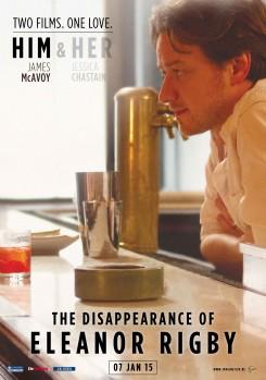 The Disappearance of Eleanor Rigby: Him - Η Εξαφάνιση της Έλενορ Ρίγκμπι: Η Εκδοχή του