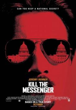 Kill the Messenger - Ο Αγγελιοφόρος Πρέπει να Πεθάνει