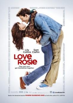 Love, Rosie - Με Αγάπη, Ρόζι