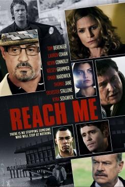 Reach Me - Άγγιξε Με