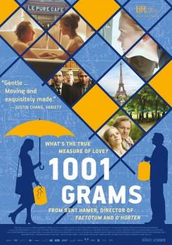 1001 Gram - 1001 Γραμμάρια