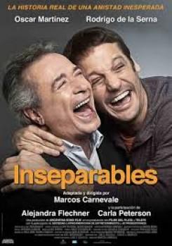 Inseparables - Λατίνοι Και Άθικτοι